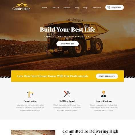 Constructor-WordPress-Theme