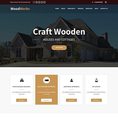Furniture-WordPress-theme1