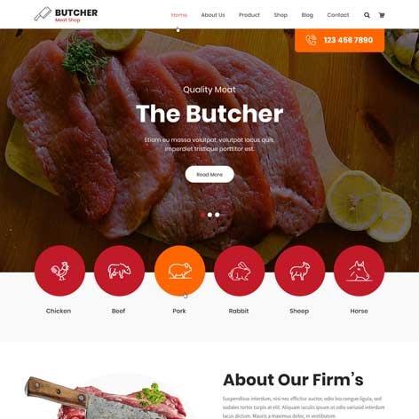 butcher-shop-wordpress-theme