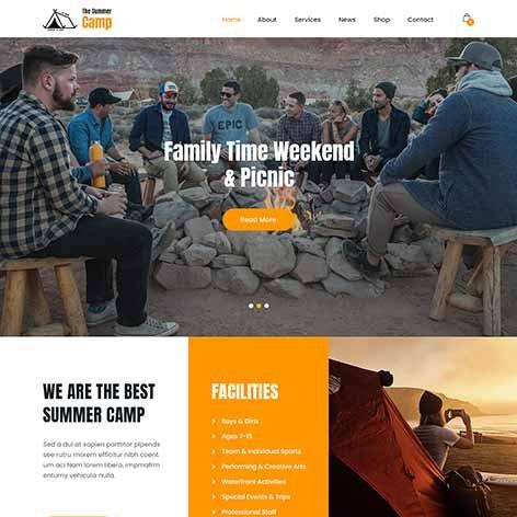 camping-wordpress-theme-1