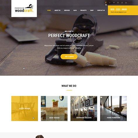 carpenter-wordpress-theme1