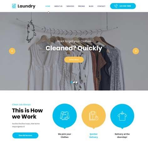 dry-cleaning-wordpress-theme