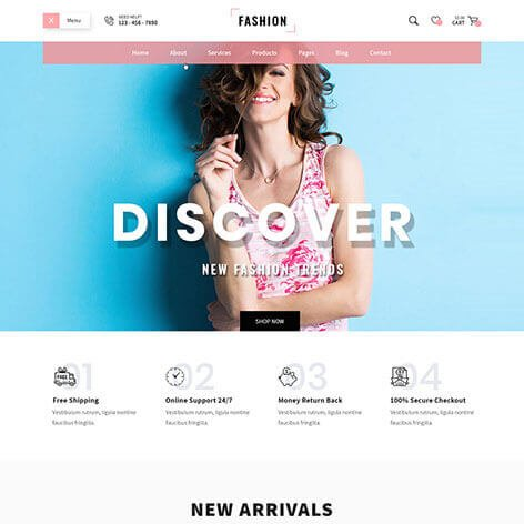 fashion-wordpress-theme1