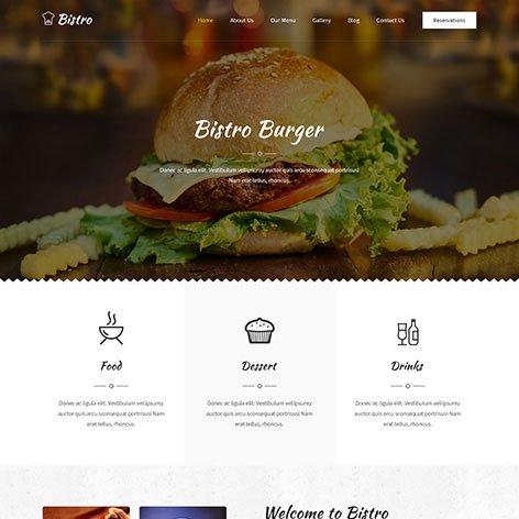 food-wordPress-theme1