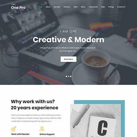 one-page-WordPress-theme(1)