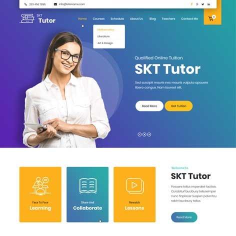 online-tutor-wordpress-theme