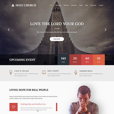 spiritual-wordpress-theme1