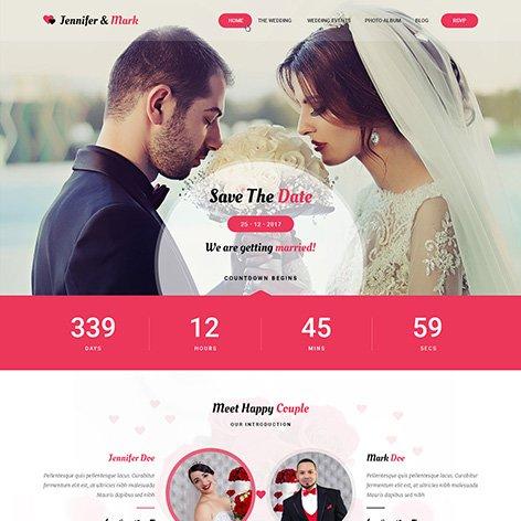 wedding-agency-wordpress-theme